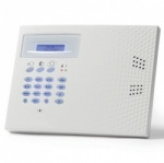 EL Prime EPUS0088P 32 Zone Panel built in Speech Dialler
