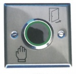 Infrared Exit Switch
