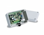 Came S0002 12-24 V AC- DC Bi-Channel Command Card