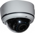 Ganz LTWB-IR212PA-2 1000TVL WDR 2.8-12mm VR Dome with IR