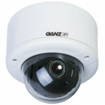 GANZ ZN-DNT372XE-MPD 1080p Outdoor VR IP Dome 3-9mm