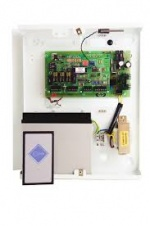 EUR-063 1 door controller inc 2.5A PSU