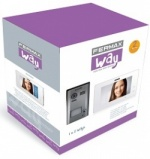 Fermax Way kits for 1 or 2 residents