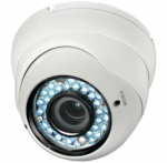 Ganz LLTB-IR212PSW-AHD2 2MP 1080p 2.8-12mm AHD IR Eyeball Camera