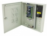 Genie Access DC88-IP 8 Door Controller with TCP/IP and Psu