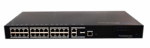 Genie IP24ES 24 port Ethernet Switch