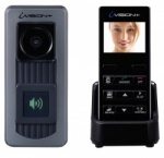 Optex ivision Kit with Door + Handheld Unit