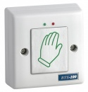 SSP Touch Sensitive Exit Devices With Adjustable Timed Output