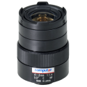 1/2'' C 4-8mm F1.4-16C Megapixel Varifocal, Manual Iris