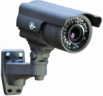 Twilight Pro TVI-VFC 1080P 2.8-11mm IR CCTV Bullet camera