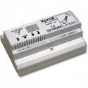 Videx 100/VP 100 Tag/Card Vprox Controller, Requires PSU - Din Module
