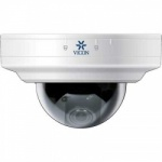 Vicon V992D-IR4 IP 4mm mini-dome Camera IR 1080p