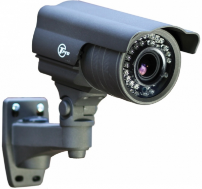 Twilight Pro HDTVFCLR 1080P 6-22mm 45 M IR CCTV Bullet camera