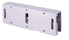 Diax Maglock Glass Door Mounting Brackets