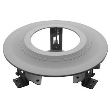 Vicon V660-HCS300 in-ceiling mounting kit for Cruiser PTZ cameras