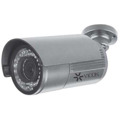 Vicon V962B-IR312M IR 1080p IP Bullet cam 3.3-12mm