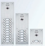 Fermax  VR Audio Panels with keypad