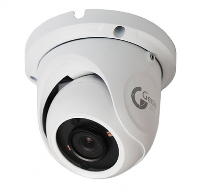 Genie WAHD13EB 1.3MP 3.6mm TDN 720P eye ball cam