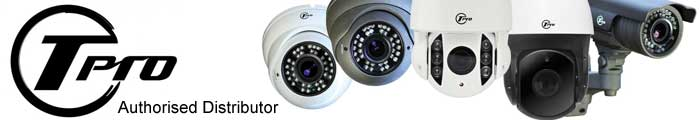 Twilight Pro CCTV Camera Authorised Distributor