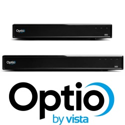Optio by Vista DVRs