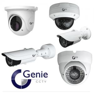 Genie CCTV Cameras