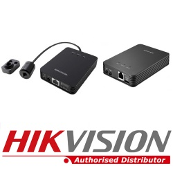 Hikvision Covert Network Camera