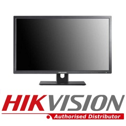 Hikvision Monitor