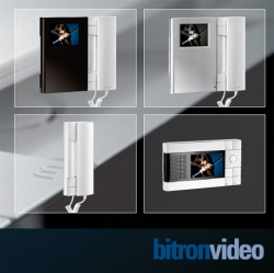 Bitron Video Door Entry Systems