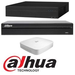 Dahua CCTV DVR Tribrid HDCVI-IP-Analogue