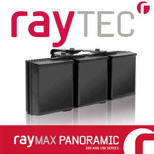 Raytec Panoramic