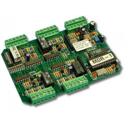 Videx 2004E Four way decoder for VX2000 system