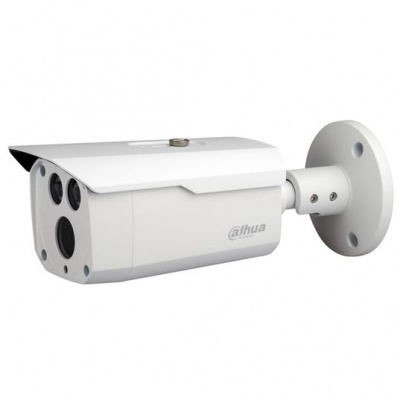 Dahua HAC-HFW2231D-0360 2MP Starlight HDCVI IR (80m) Bullet Camera  3.6mm Lens  WDR(120db)  12VDC  IP67
