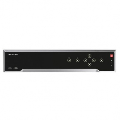 Hikvision DS-7732NI-K4/16P Embedded Plug & Play 4K NVR