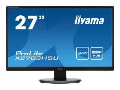 iiyama Pro Lite LED Backlit 1080P full HD Monitor HDMI