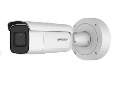Hikvision DS-2CD2685FWD-IZS 8MP WDR IP Bullet Camera 2.8-12mm