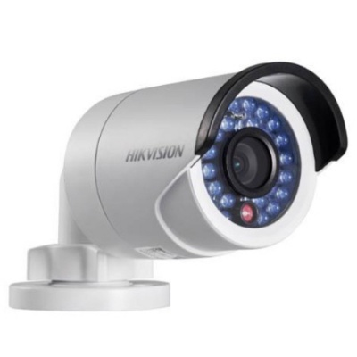 Hikvision DS-2CD2022F-I 2MP Ext Bullet Cam