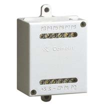 Comelit 3063-D 8 button Interface for panels Simplebus
