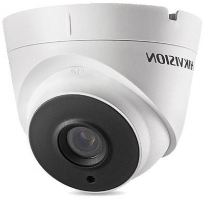 Hikvision DS-2CE56D7T-IT3 HD1080P WDR EXIR Turret Camera