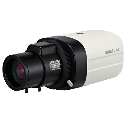 Samsung SCB-5000P 1000TVL 0.03Lux body camera