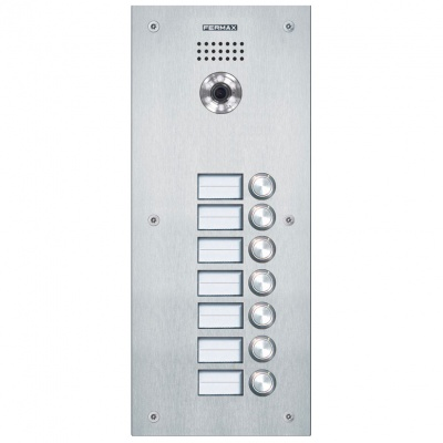 Fermax Marine Colour Video Panel  ST3 CP 107