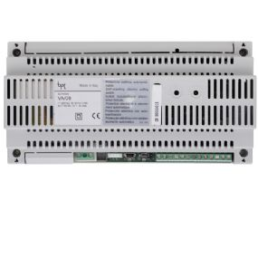BPT VA/08 XIP Control unit and PSU