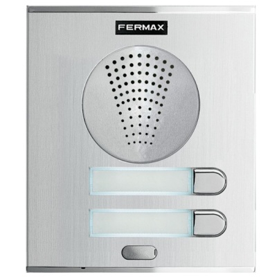 Fermax City Panel S2 AP 102