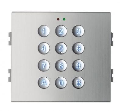 Fermax 7457 CAC SKYLINE Direct Keypad W
