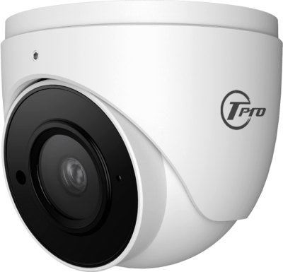 Twilight Pro CAM HD VFD 2 W 1080p 2.8-12mm VF 30m IR  dome camera