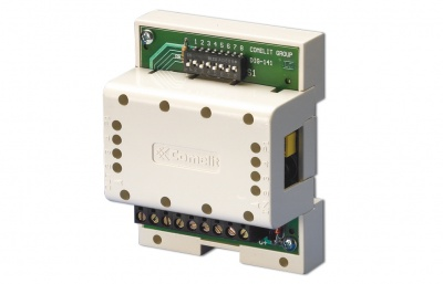 Comelit 1257 Composite Video Output Module