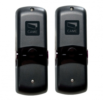 Came DBC01 wireless outdoor infrared photocell mono directional wireless cordless cell battery
