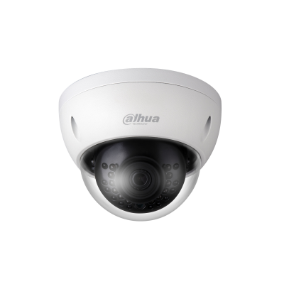 Dahua IPC-HDBW3441E-AS 4MP Starlight Lite AI IP Dome Camera 2.8 50m IR PoE