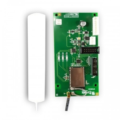 Pyronix Enforcer DIG-WIFI-XA module with external aerial