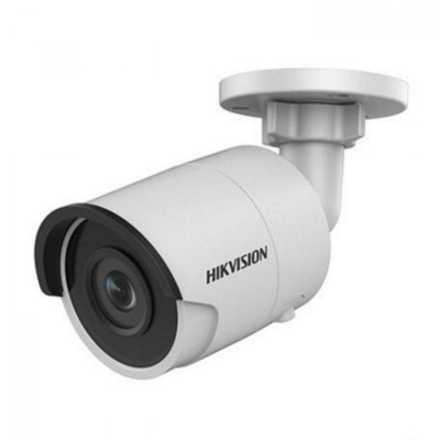 Hikvision DS-2CD2055FWD-I 5MP 2.8mm IR Bullet PoE Network Camera