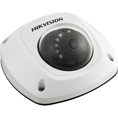 Hikvision DS-2CD2542FWD-I 4MP Mini Dome IP Camera